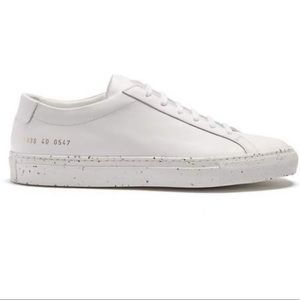 Common Projects Women Achilles Speckled Sole